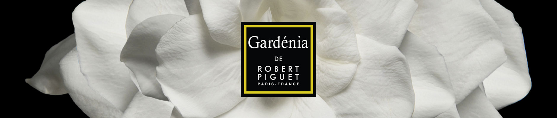 Gardenia: De Robert Piguet - Paris-France