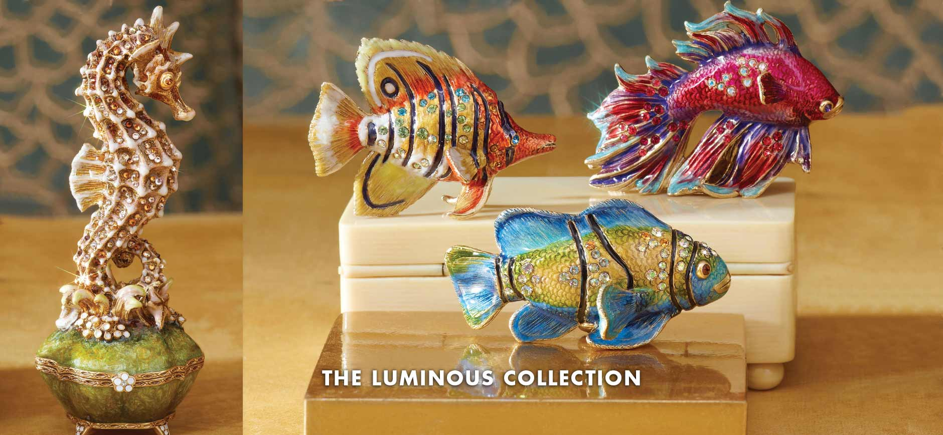 Neiman Marcus Wedding Gifts: Jay Strongwater Ornaments, Picture Frames & Collectibles