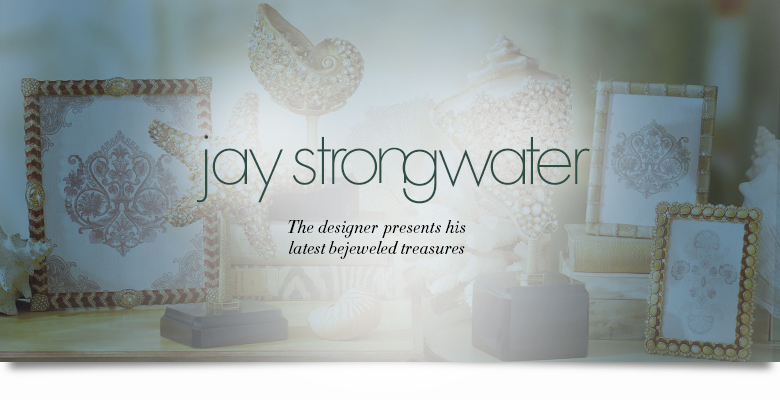 Jay Strongwater