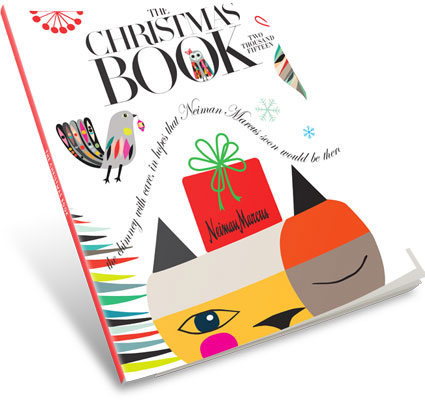 The Christmas Book 2015 - Neiman Marcus