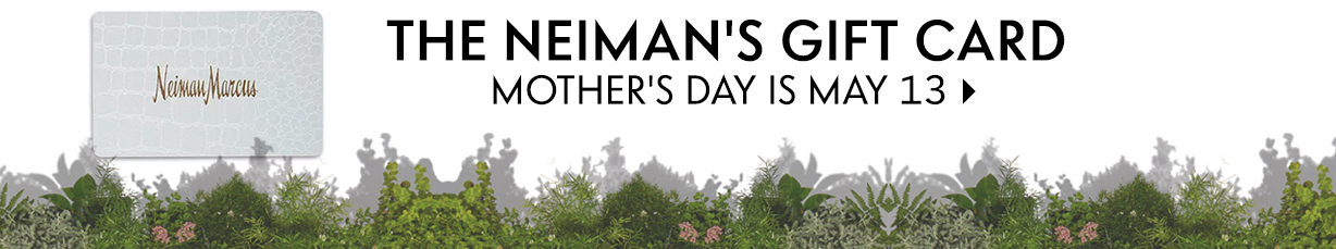 The Neiman's Gift Card