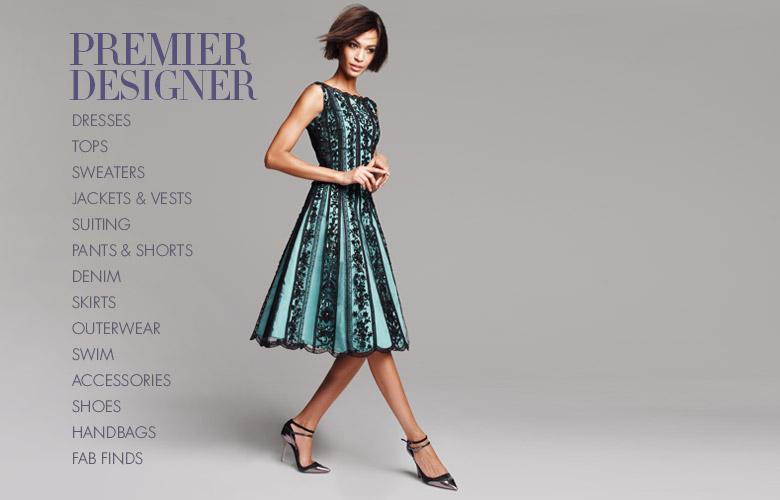 Womens Designer Clothing & Luxury Womens Clothing | Neiman Marcus