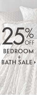 Bed and Bath Sale