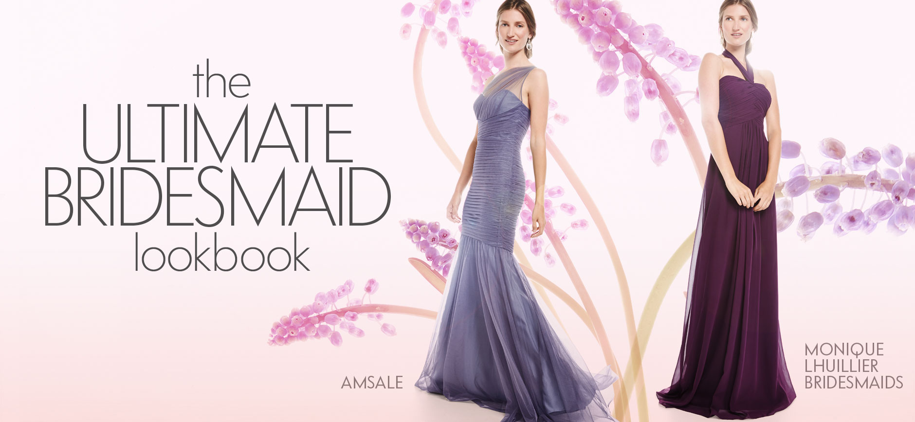 The Ultimate Bridesmaid Lookbook