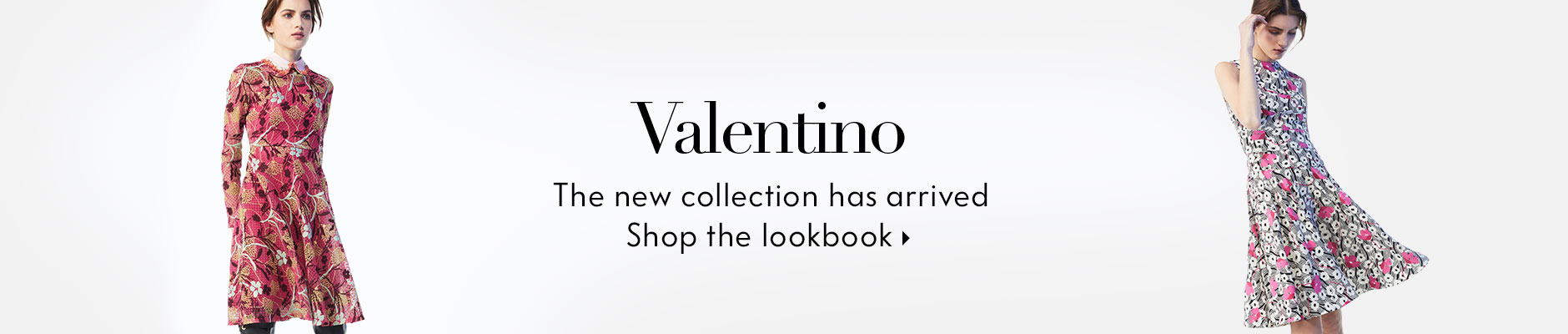 Valentino Lookbook