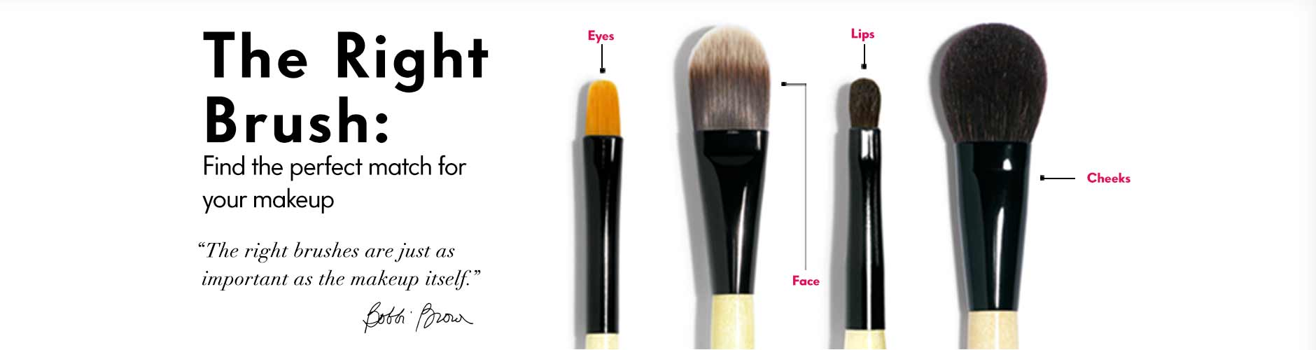 bobbi brown brushes uses. bobbi brown makeup brushes and their uses s