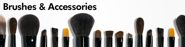 Bobbi Brown: Brushes and Accessories