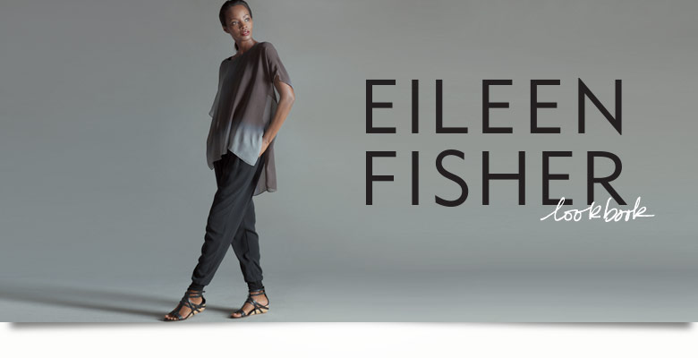 Lookbook: Eileen Fisher