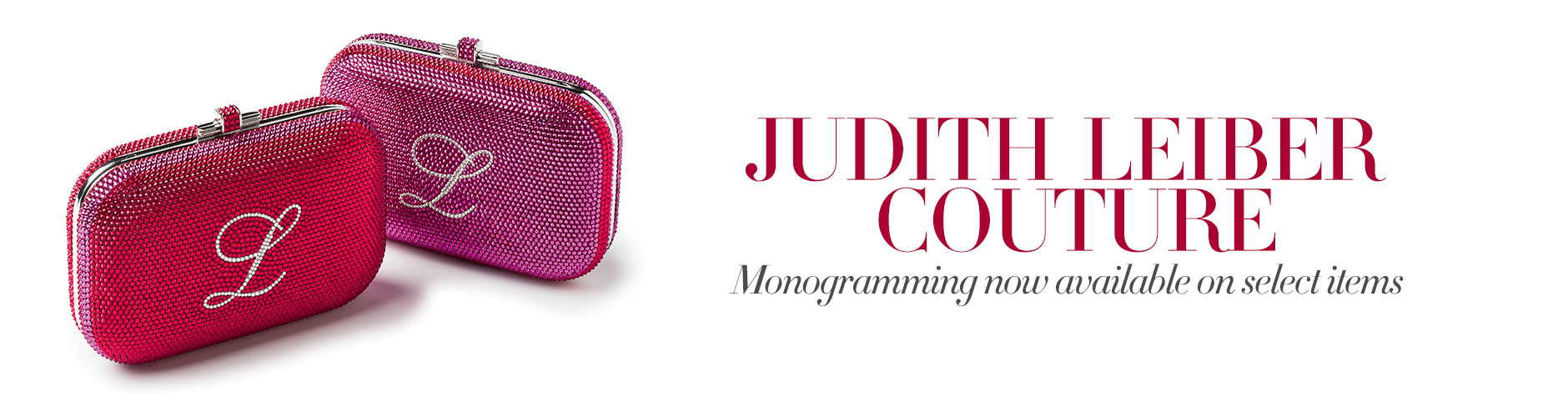 Judith Leiber Holiday