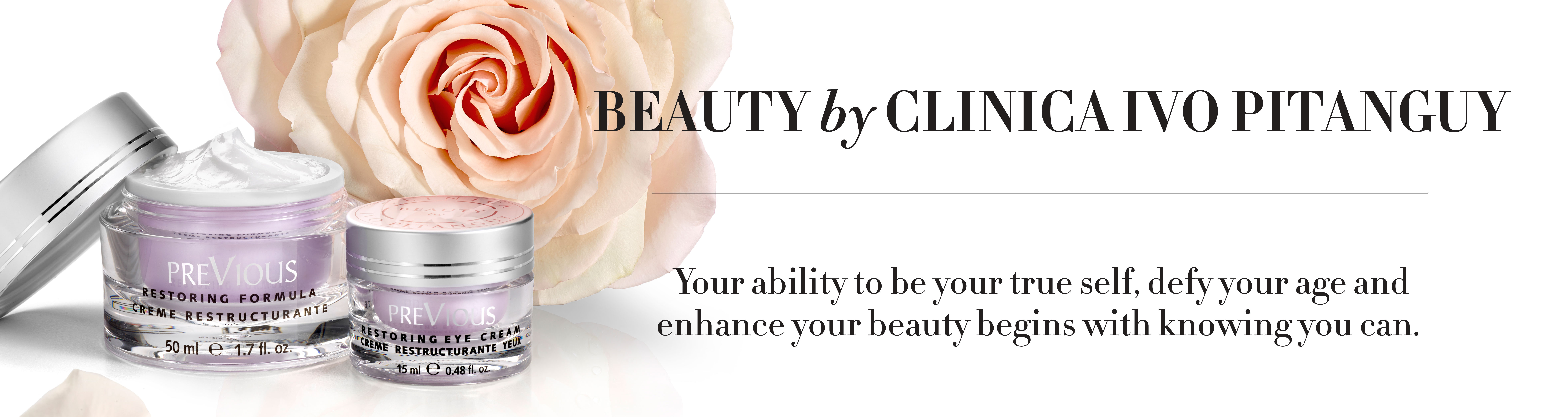 Beauty by Clinica Ivo Pitanguy