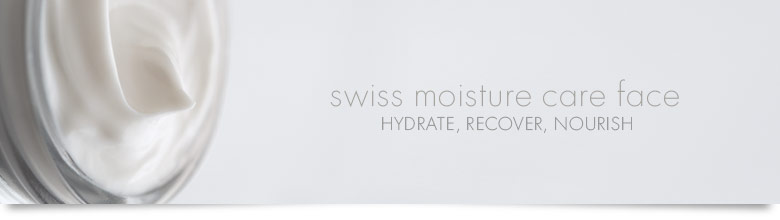Swiss Moisture Care Face