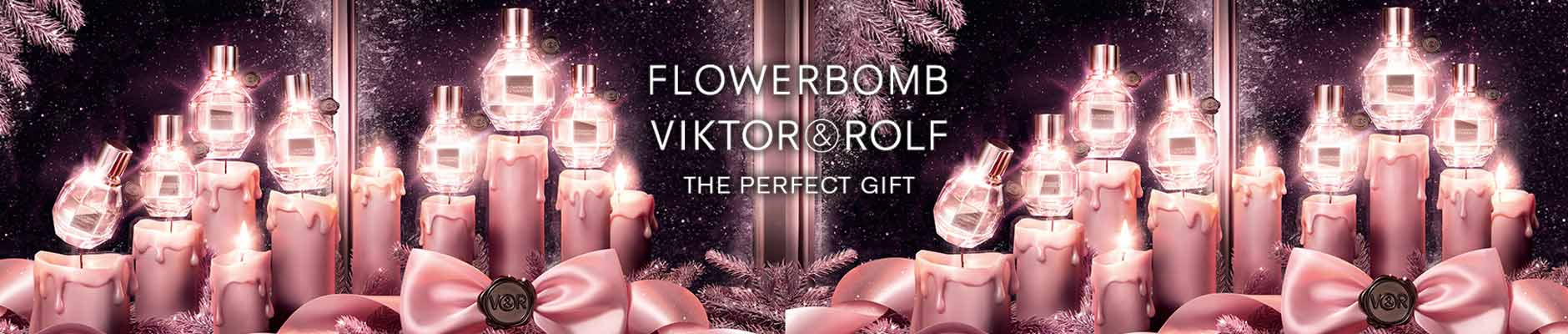 Flowerbomb Viktor & Rolf, the perfect gift