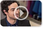 Zac Posen Ken Downing Interview
