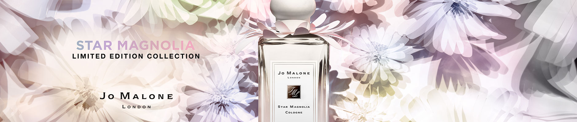 Star Magnolia: Limited Edition Collection - Jo Malone London