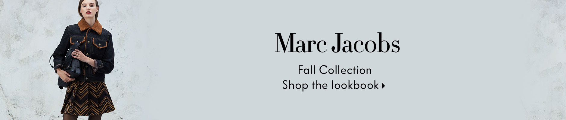 Marc Jacobs Lookbook