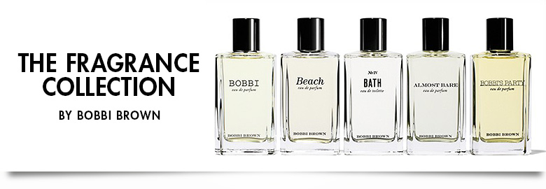 Bobbi Brown: Fragrance