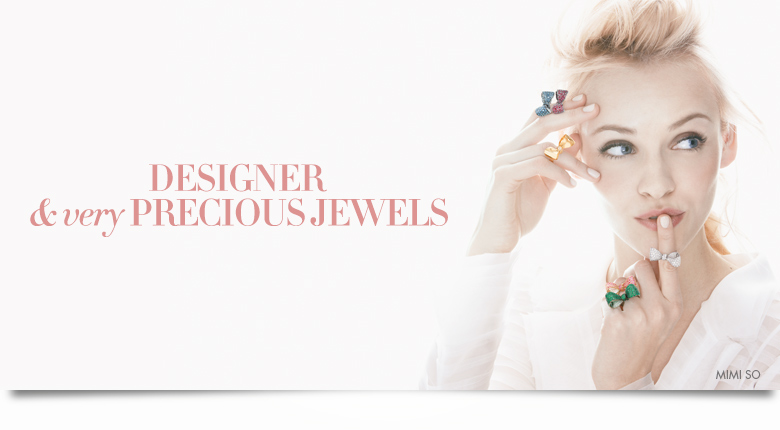 Be Jeweled Lookbook