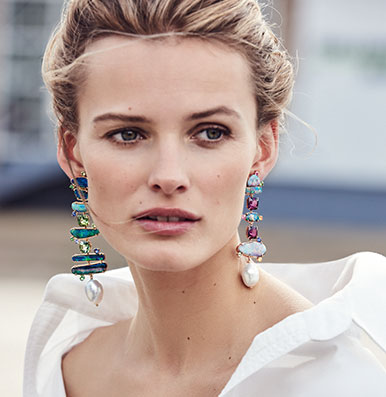 Margot McKinney Earrings