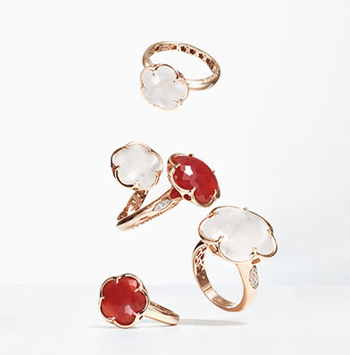 Pasquale Bruni Rings