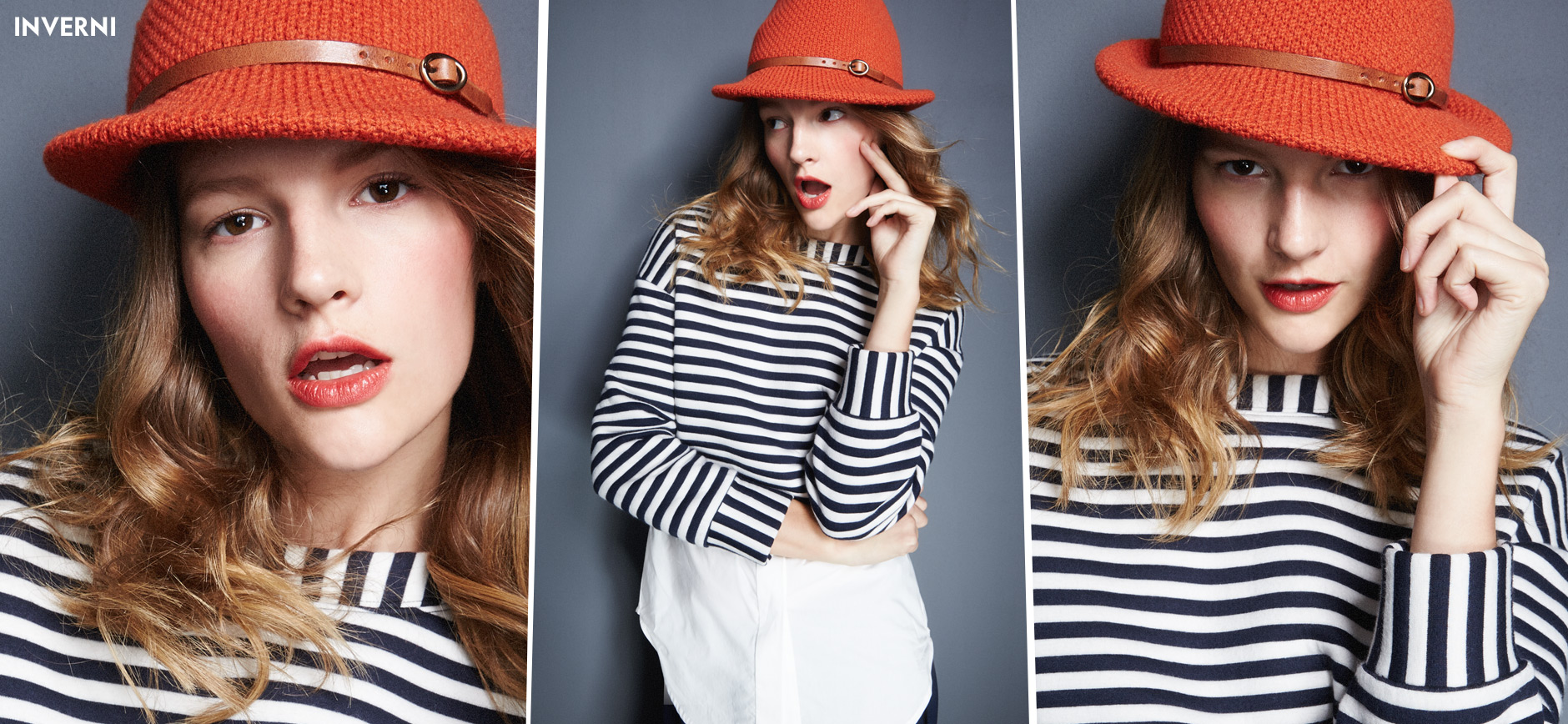 Hat Lookbook