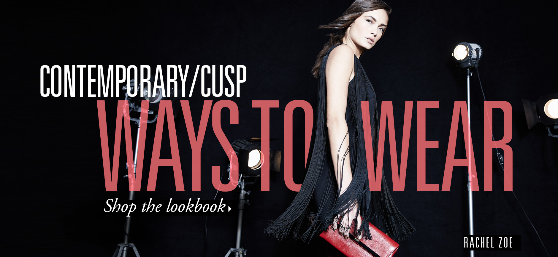 Contemporary Evening Lookbook: Ways to Wear