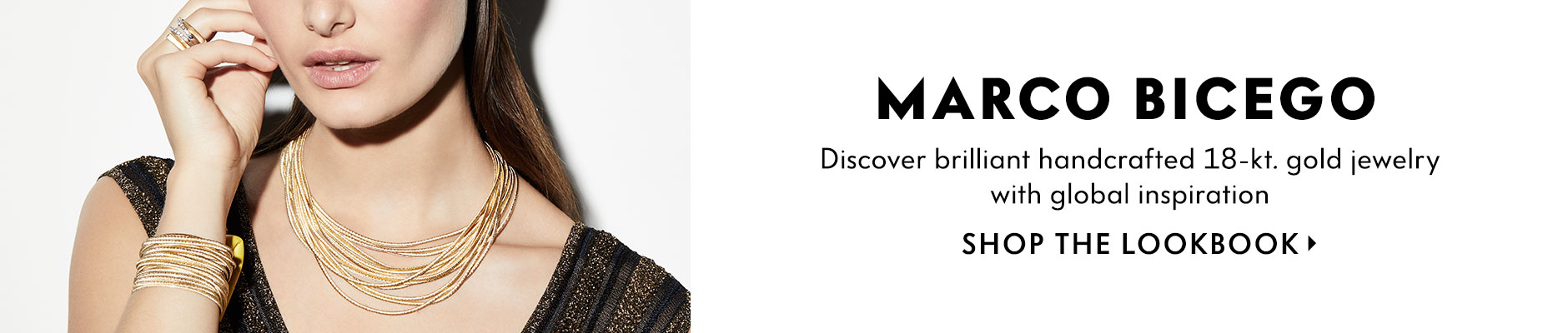 Marco Bicego Lookbook