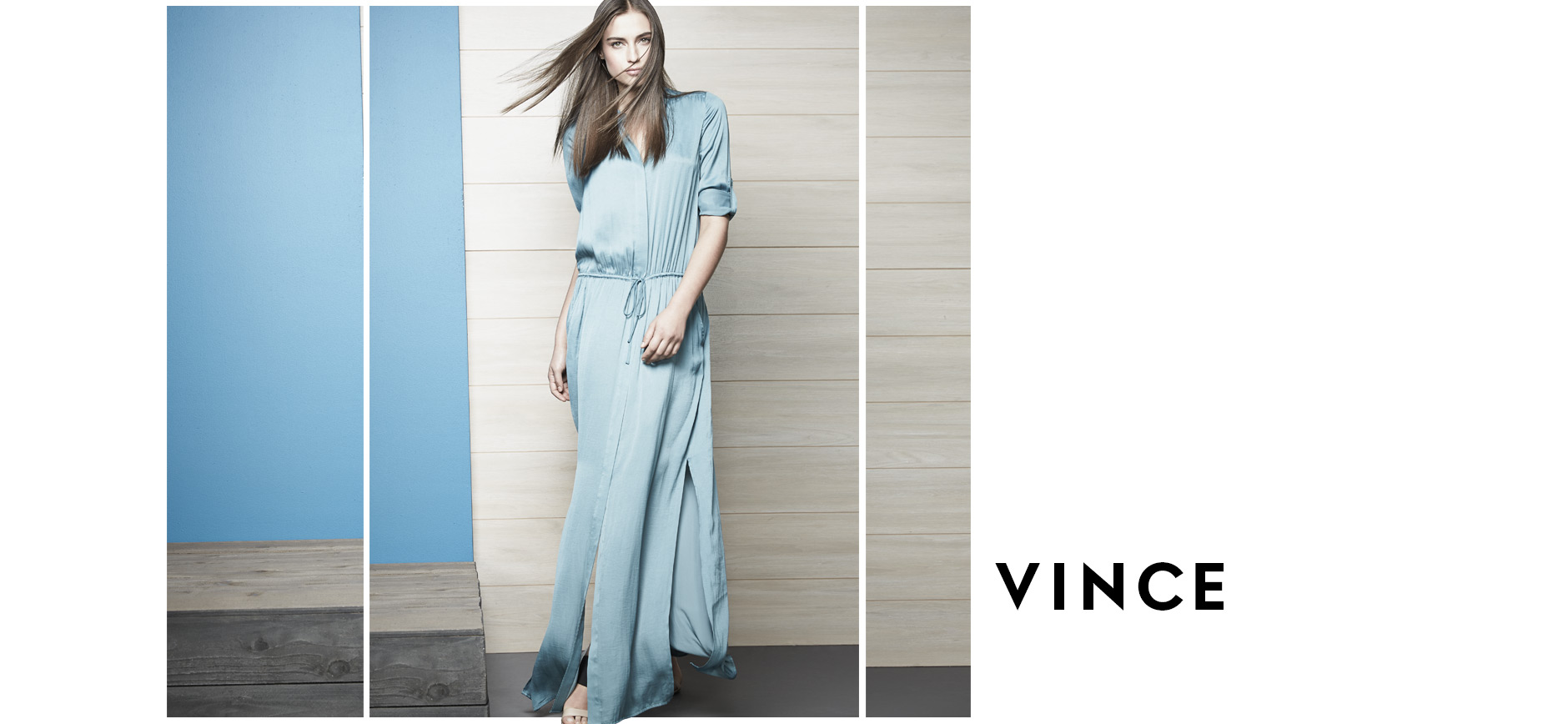 Vince Lookbook