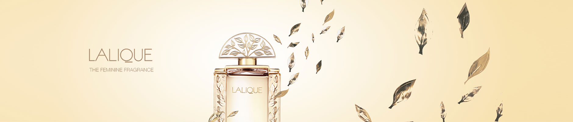 Lalique - the feminine fragrance