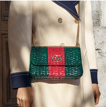 The Handbags - Discover handbags emblazoned with rich imagery & imaginative details