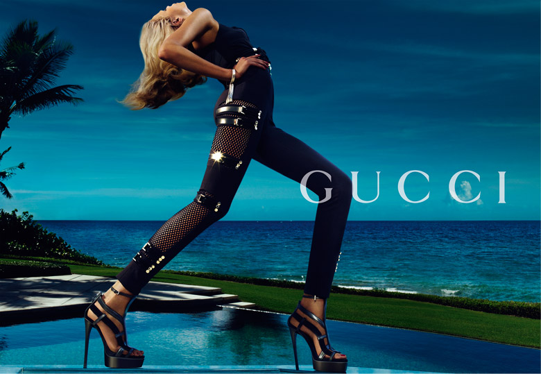Gucci  -  Neiman Marcus :  eileen fisher vera wang rock and republic trina turk