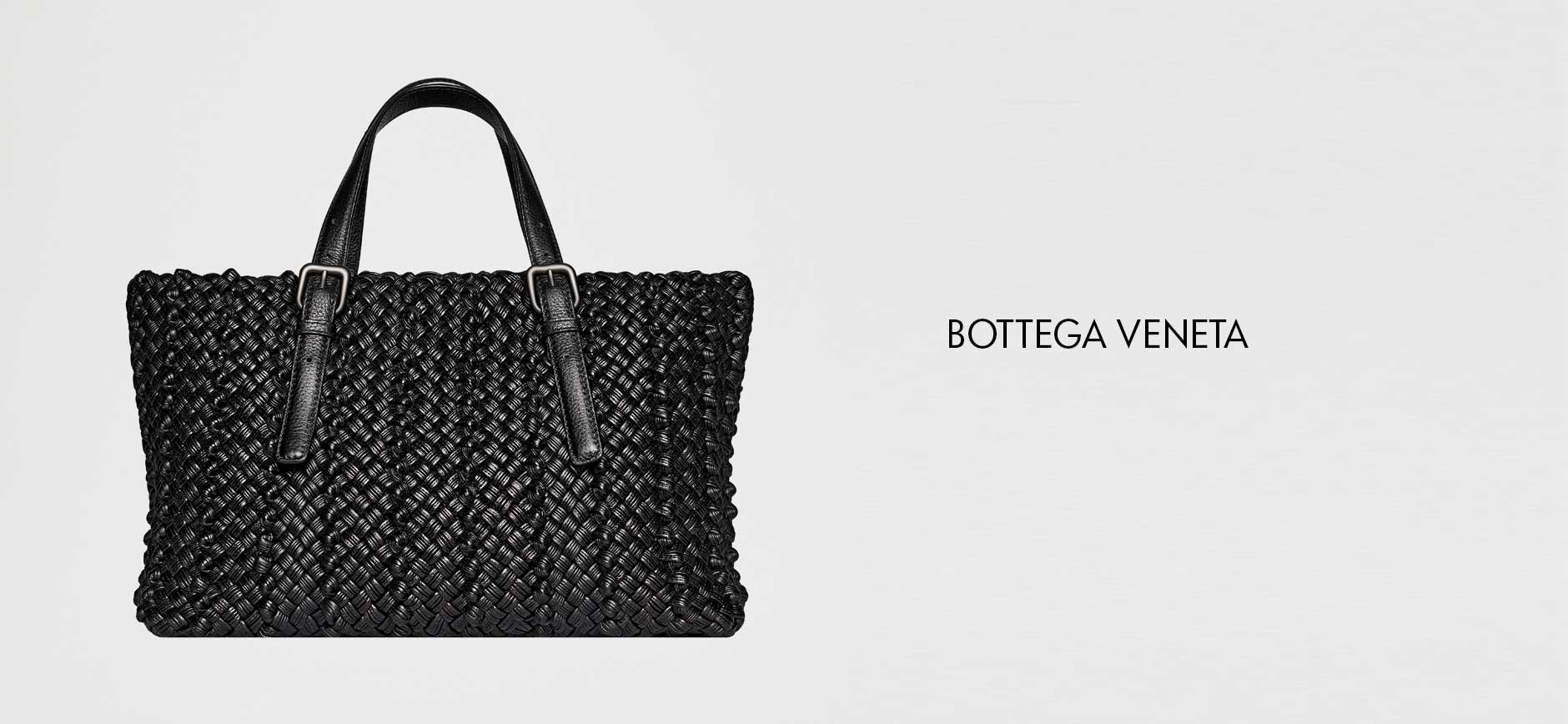 Bottega Veneta Lookbook