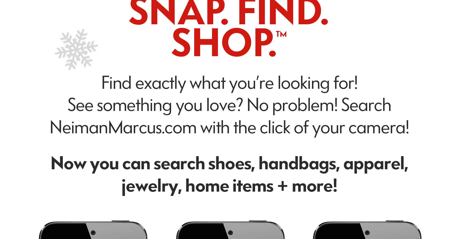 Snap Find Shop