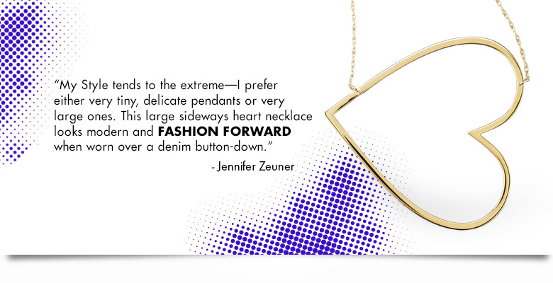 Jennifer Zuener: September Featured Designer
