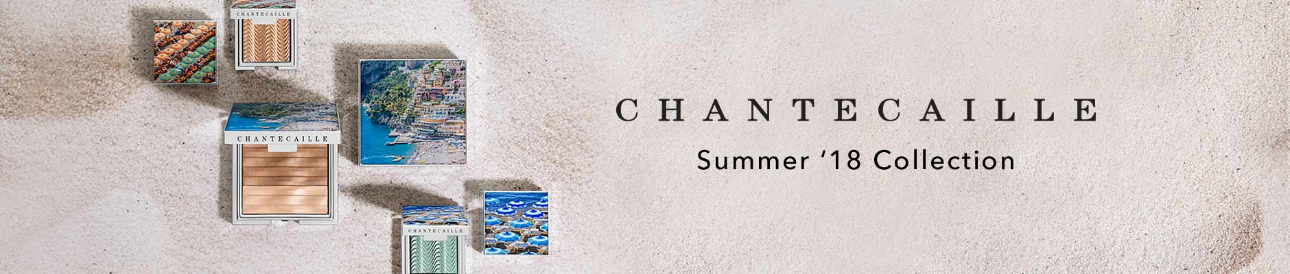 Chantecaille - Summer '18 Collection