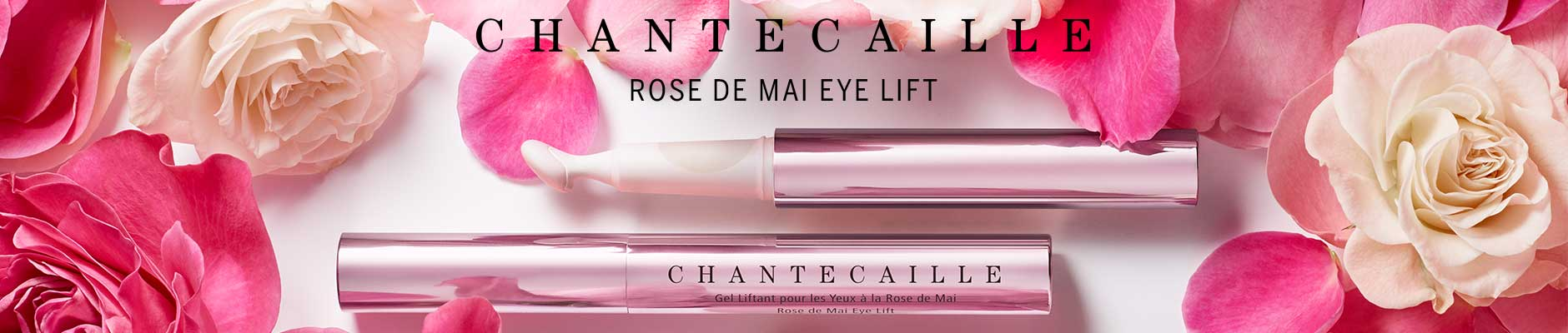 Chantecaille - Rose de mai eye lift