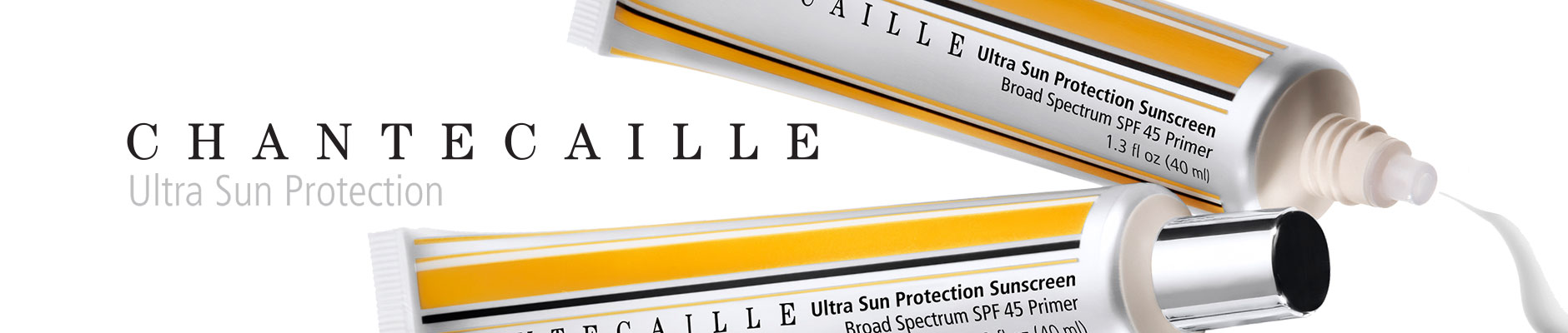 Chantecaille - Ultra Sun Protection