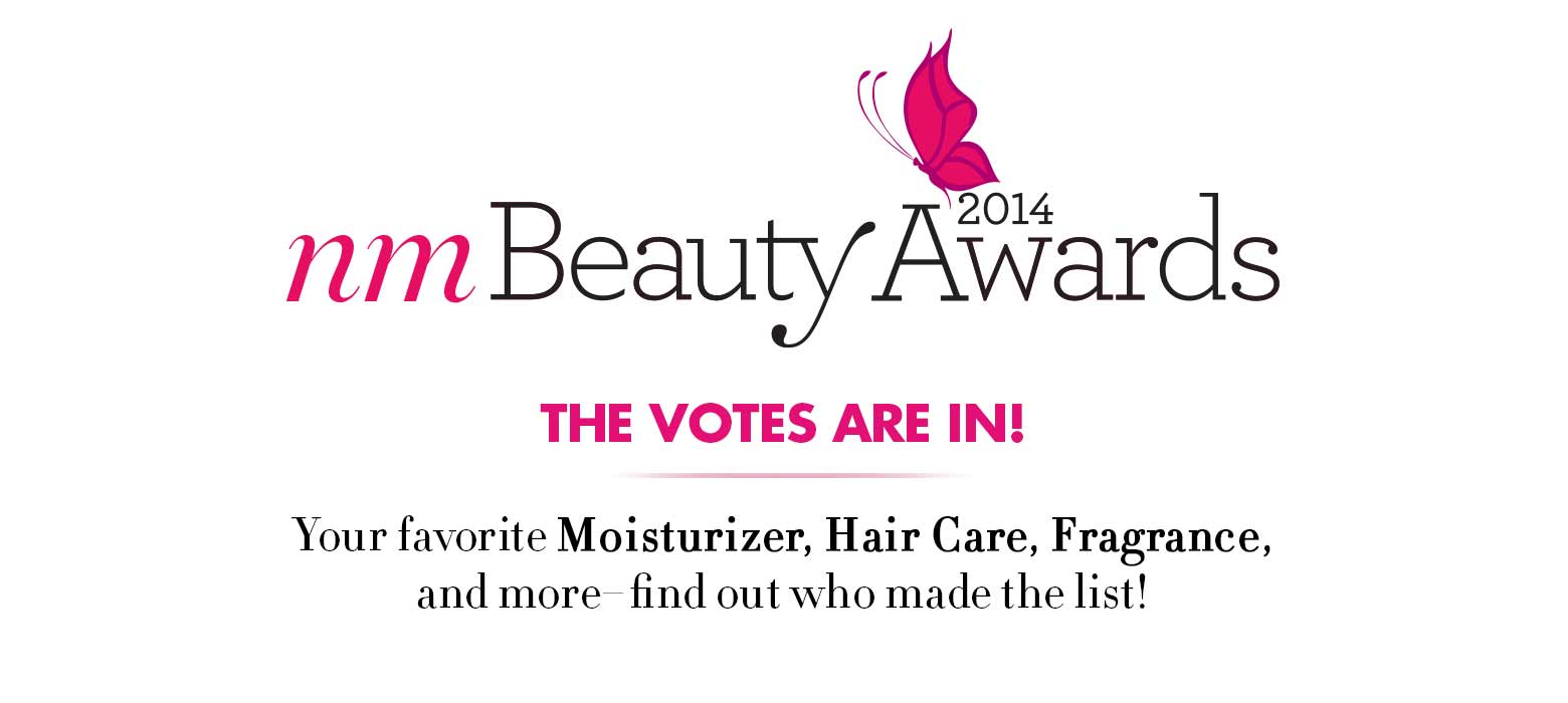 NM Beauty Awards: Votes are in!.