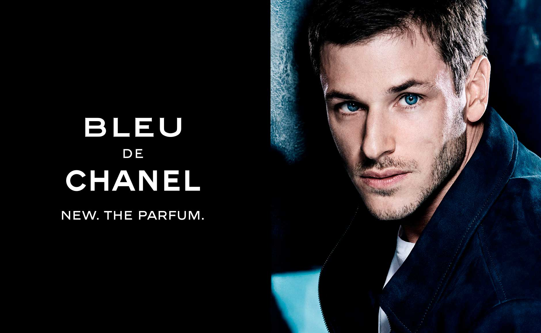 Blue De Chanel - New. The Parfum.