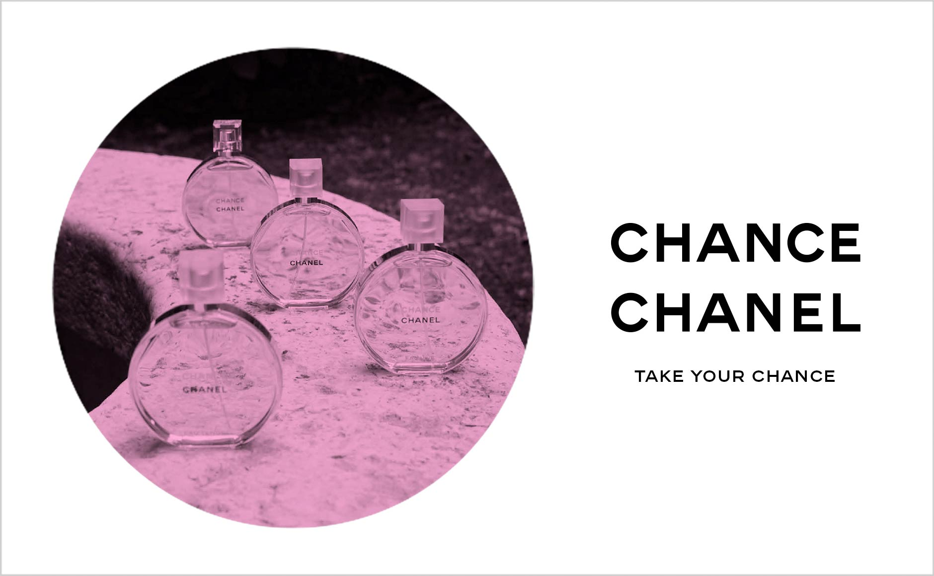 Chance Chanel - Take Your Chance