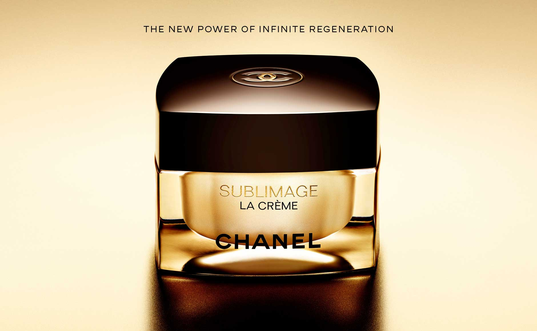Chanel: Sublimage