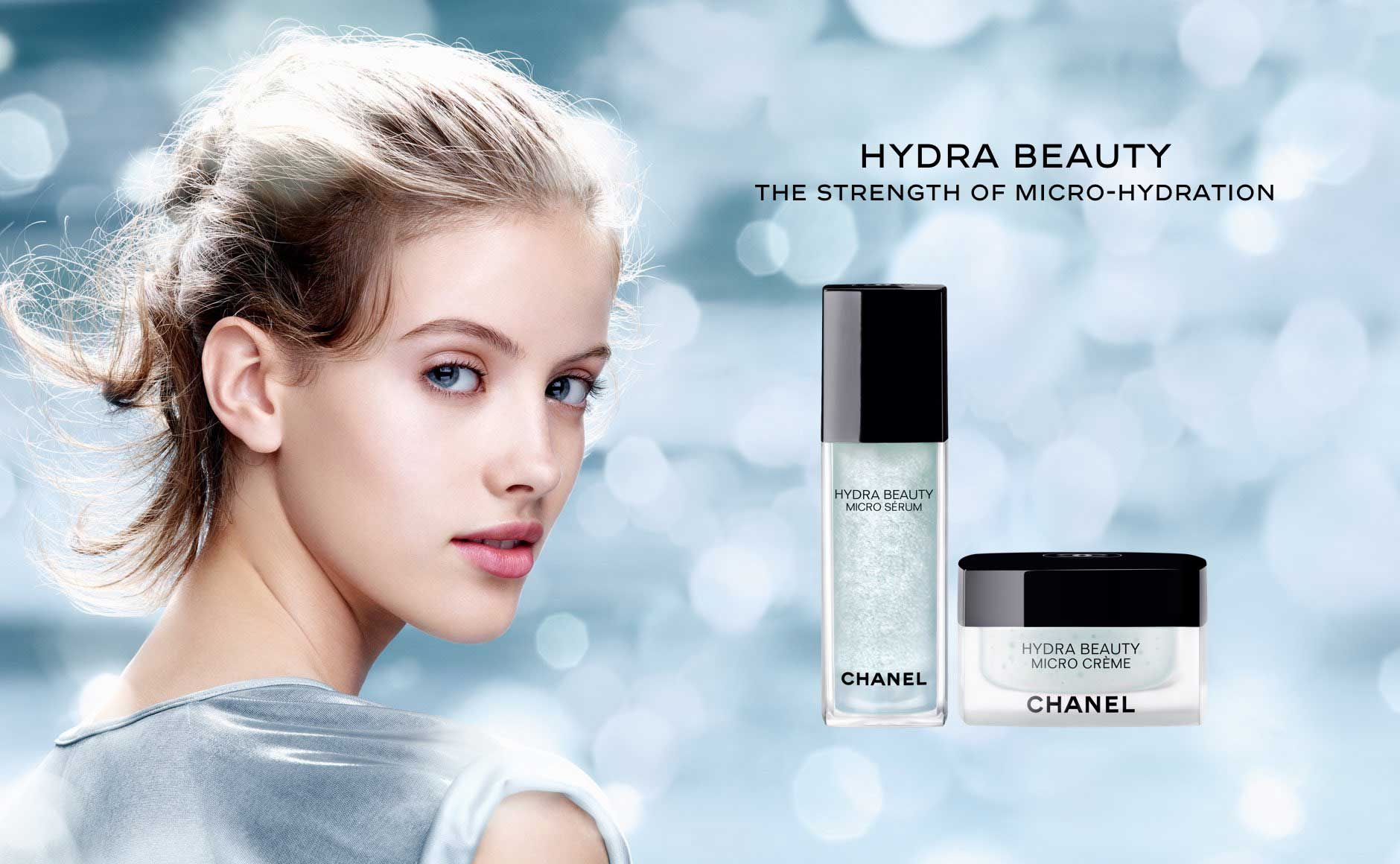 Hydra Beauty - The Strength Of Micro-Hydration