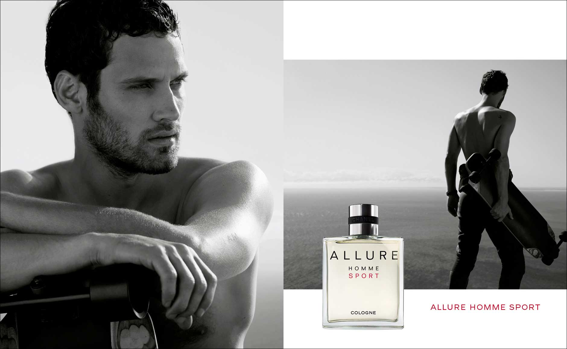 Chanel: Allure Homme Sport