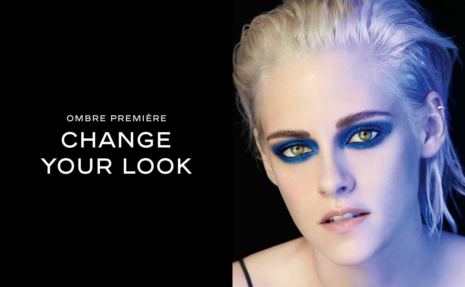 Ombre Premiere - Change your look
