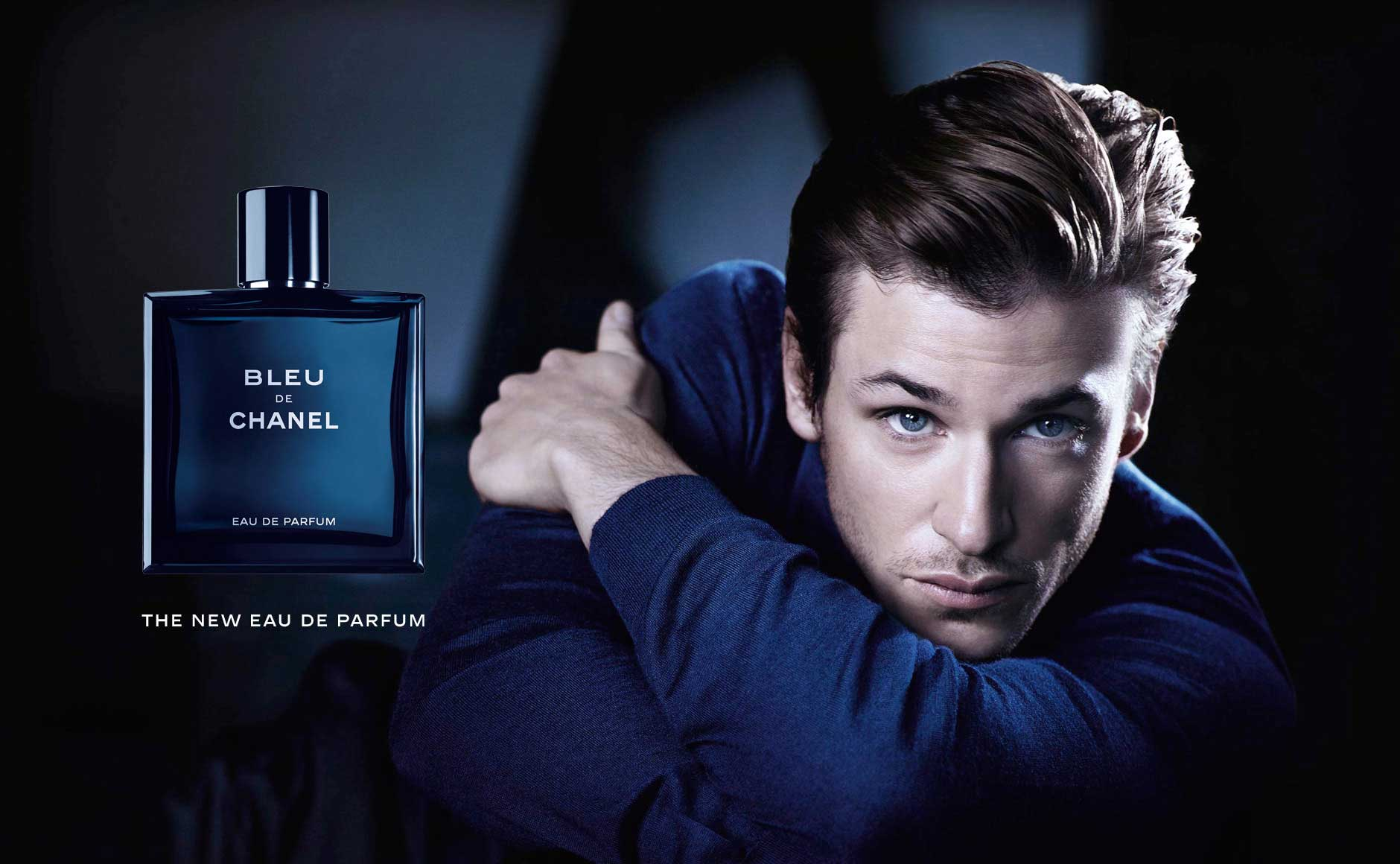 Bleu de Chanel - The New Eau de Parfum