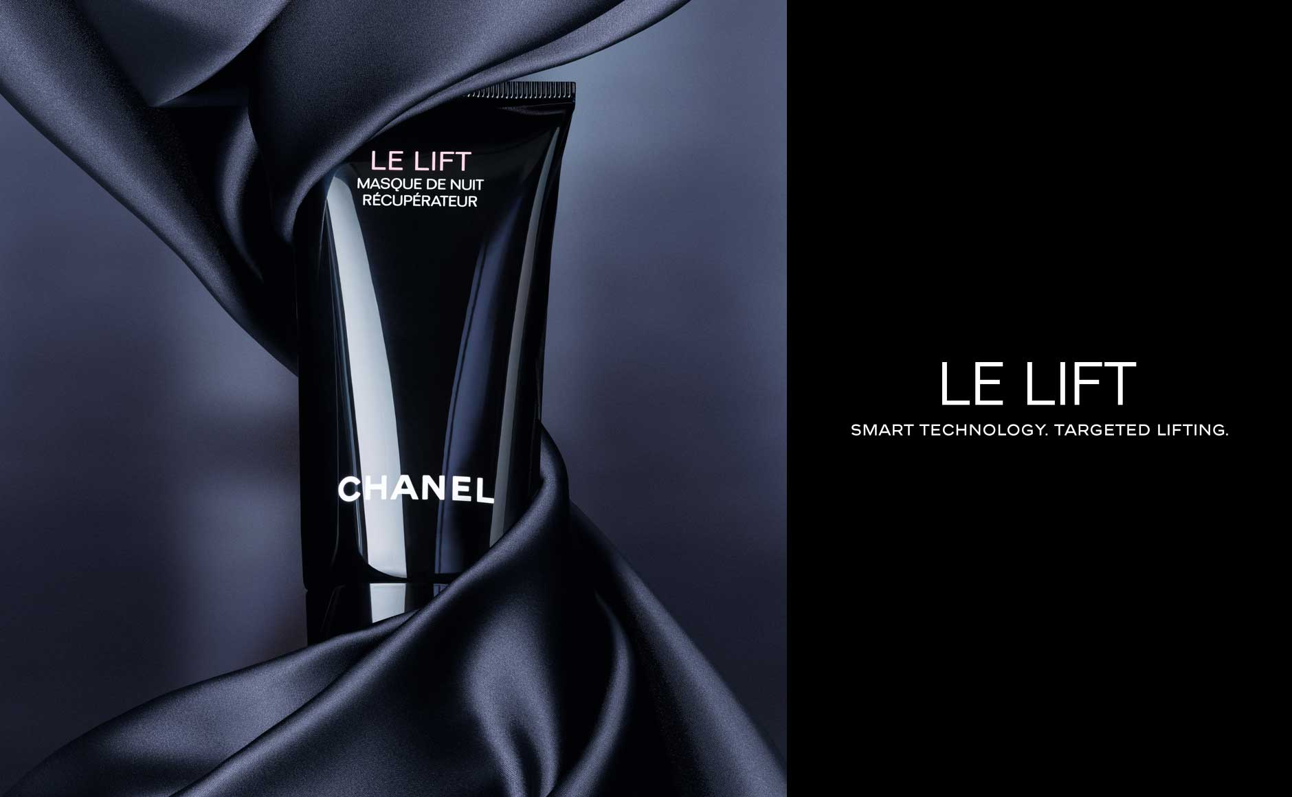 Le Lift - Smart Technology. Targeted Lifting.