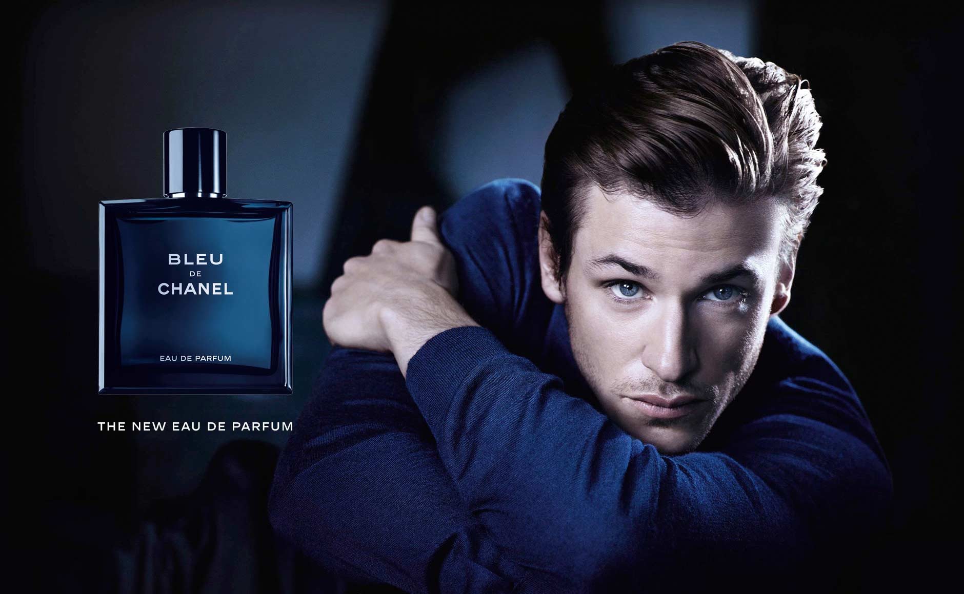 Chanel Men's Fragrance
