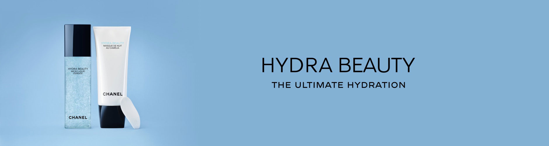 Hydra Beauty - The Ultimate Hydration