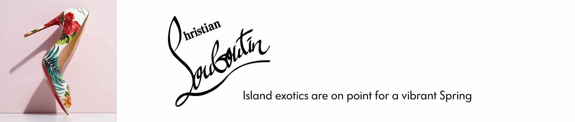 Christian Louboutin Shoes \u0026amp; Christian Louboutin Pumps | Neiman Marcus