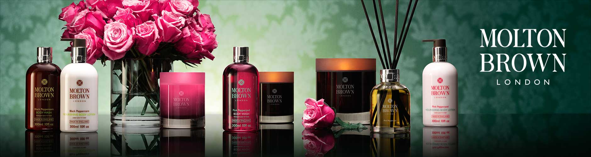 Beauty: Molton Brown