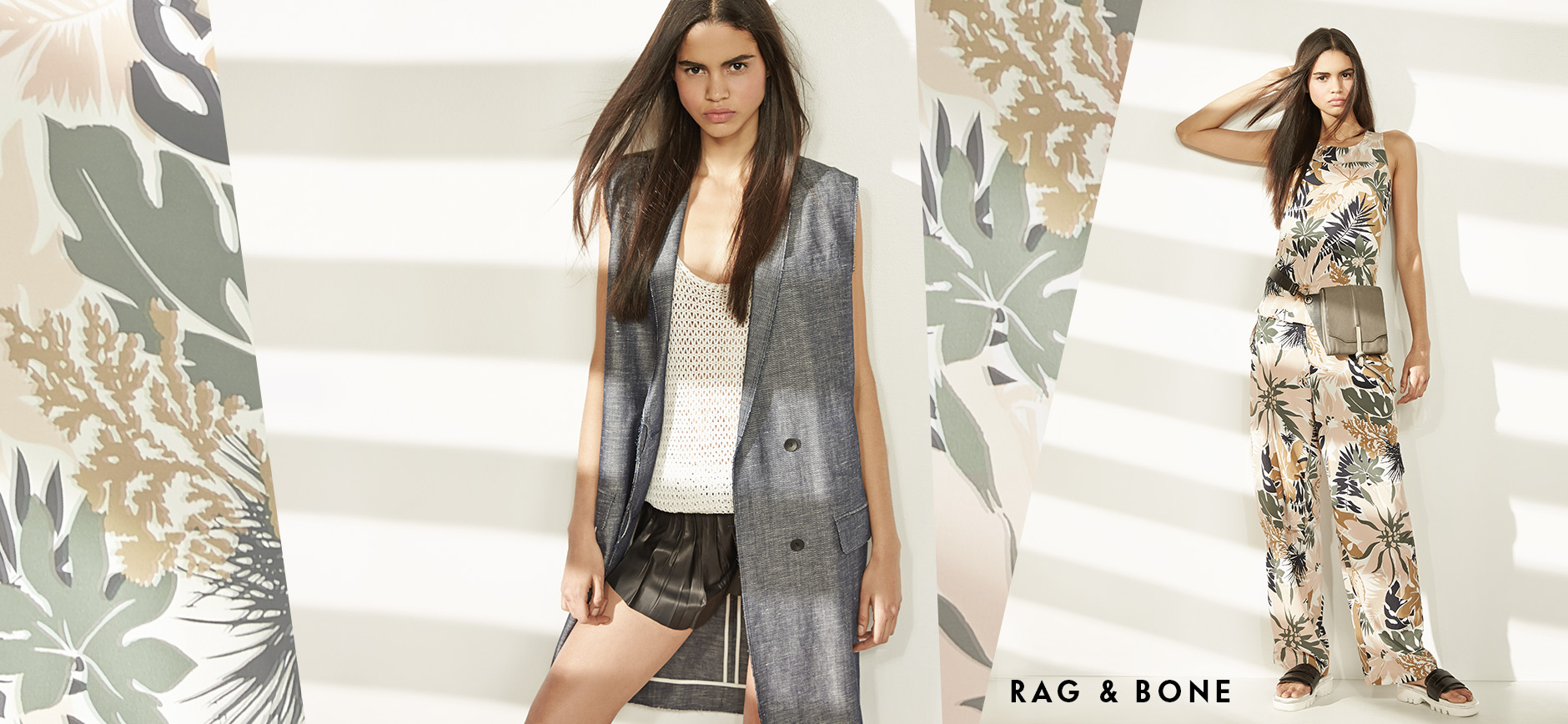 Rag & Bone Lookbook